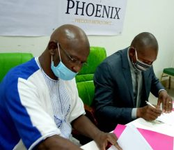 PHOENIX PRECIOUS METALS AND FASO MINE AND SERVICES SIGN A WIN-WIN PARTNERSHIP IN BURKINA FASO